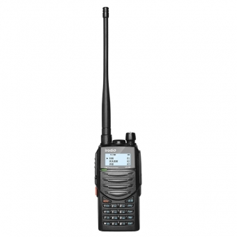uv dual band long range ham radio