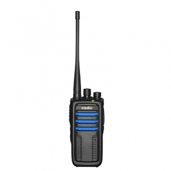 10W vhf uhf long range portable radio